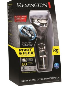 REMINGTON SHAVER R5 PIVOT/FLEX
