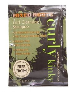 MIXED ROOTS SACHET SHMP 2OZ