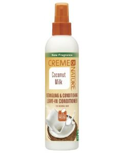 CON CNI COCONUT MILK LEAVE-IN