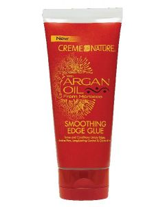 CON ARGAN SMOOTHING EDGE GLUE
