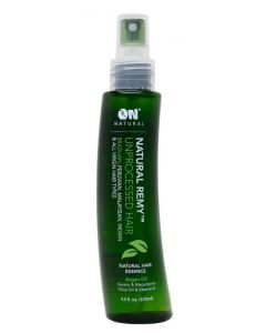 ON REMI NATUR UNPROCESSED HAIR