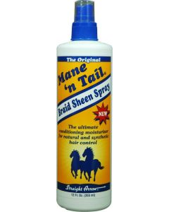 MANE/TAIL BRAID SHEEN SPRAY