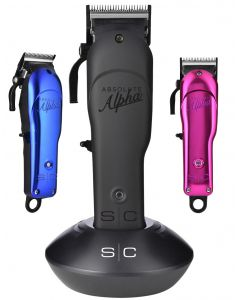 Stylecraft Clipper Alpha