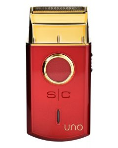Stylecraft Shaver Uno Red