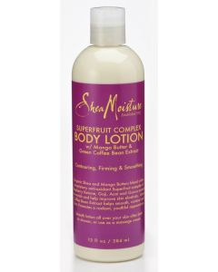 Shea Moisture Superfruit Complex Body Lotion