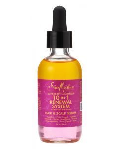 SM SUPER FRUIT HAIR SERUM