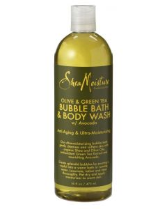 SM OLIVE BUBBLE BATH