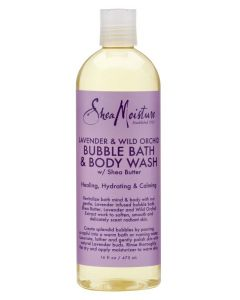 SM LAVENDER BUBBLE BATH