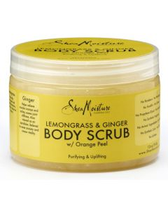 SM LEMONGRASS BODY SCRUB
