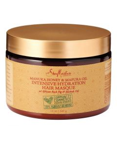 SM MANUKA HAIR MASQUE