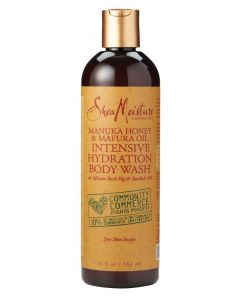 Shea Moisture Manuka Honey & Mafura Oil Intesive Hydration Body Wash