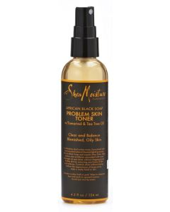 Shea Moisture African Black Soap Problem Skin Toner
