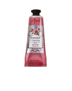 S/F LOT HAND CREAM ROSEWATER