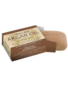 S/F SOAP BUTTER [ARGAN]