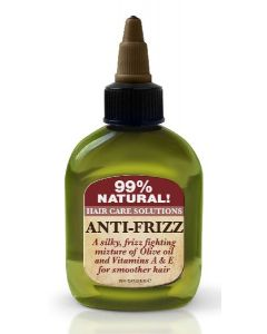 S/F NATURAL 99% OIL ANTI-FRIZZ