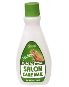 S/F N/P REMOVER [PURE-ACETONE]
