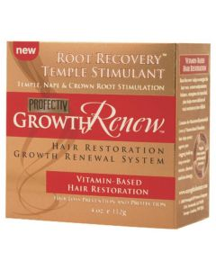 Growth Renew Root Recovery Temple Stimulant