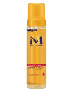 MOTION FOAM STYL LOTION