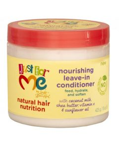 Just For Me Natural Lve-in Conditioner