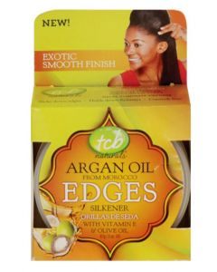 TCB NAT ARGAN EDGES