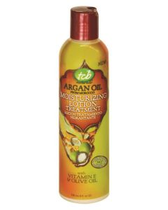 TCB NAT ARGAN MOIST LOTION