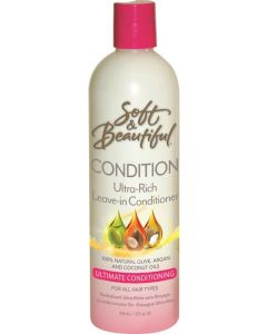 SNB LEAVE IN CONDITIONER