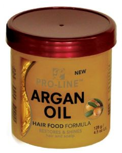 PRO-LINE HAIR FOOD ARGAN