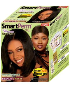 SMART PERM NO-LYE KIT SUP