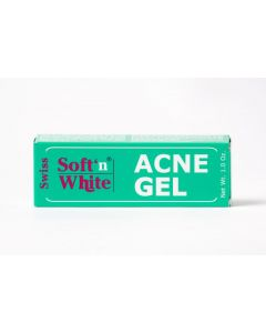 SOFT&WHT ACNE GEL