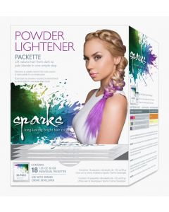 SPARKS POWDER LIGHTNER DP