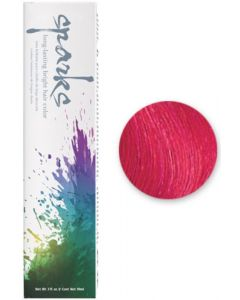 Sparks Bright Hair Color Red Hot