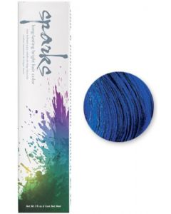 Sparks Bright Hair Color Electric Blue
