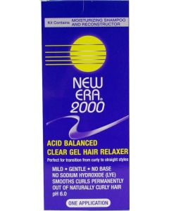 NEW ERA GEL RELAXER [REG]