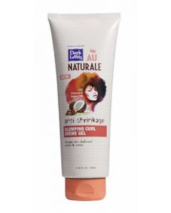 Dark And Lovely Au Naturale Anti Shrinkage Clump Curl Gel