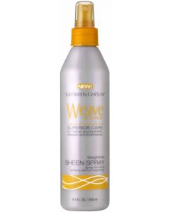 WEAVE CARE SHEEN SPRAY