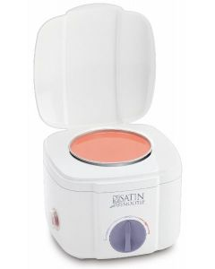 SATIN SMOOTH WAX WARMER SINGLE