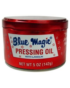 BLUE MAGIC PRESS OIL
