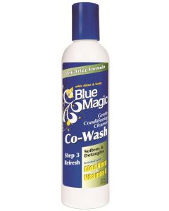 BLUE MAGIC #3 CO-WASH CLEANSER