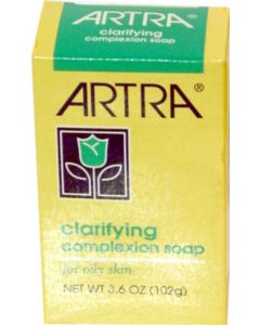 ARTRA SOAP [CLARIFYING/OILY]