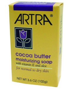 ARTRA SOAP [COCOA BUTT/NOR]