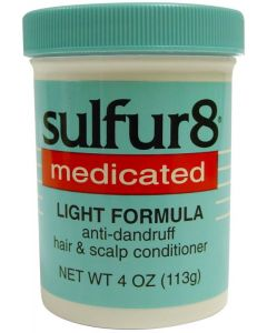 SULFUR-8 HAIR/SCALP LT