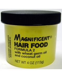 MAGNIFICENT HAIR FOOD #2