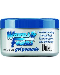 DUKE WAVES GEL POMADE
