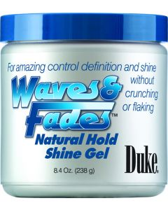 DUKE WAVES HOLD SHINE GEL