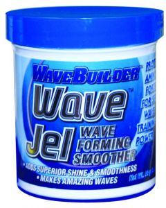 WAVEBUILDER WAVE GEL SMOOTHER