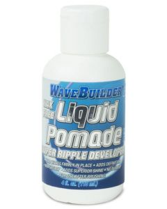 WAVEBUILDER LIQUID POMADE