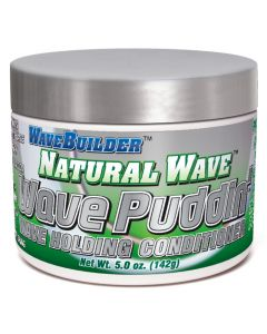 WAVEBUILDER NAT WAVE PUDDING
