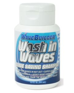 WAVEBUILDER WASH IN WAVES SHMP