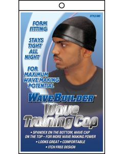 WAVEBUILDER CAP WAVE TRAINING