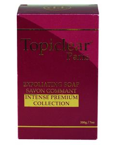 TOPICLEAR PARIS LEXFOLIAT SOAP